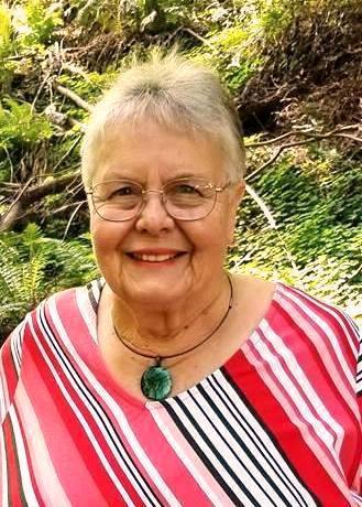 Marilyn Alexander